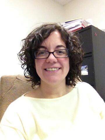 Dr. Barbara Gandolfi