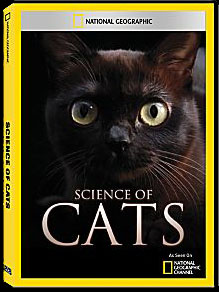 Science of Cats DVD2