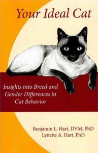 Your Ideal Cat Book2