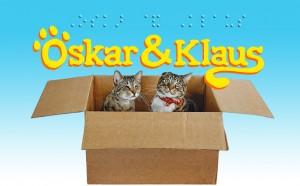 oskar and Klaus